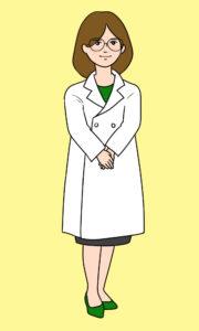 専門医に任せる